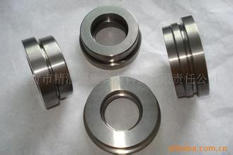 cemented carbide ring
