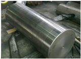 Chilled Alloy Casting Plunger Piston Roll
